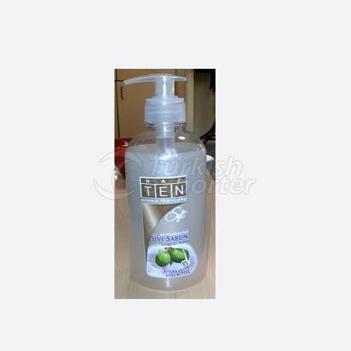 Liquid Soap Naz Ten