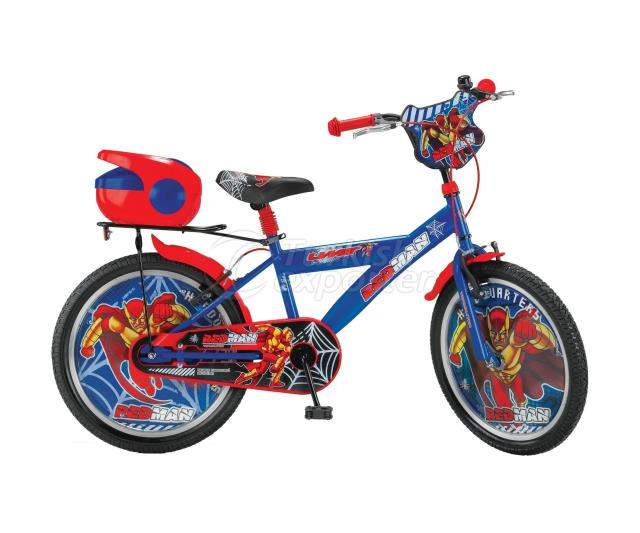 Bicicletas 2006 REDMAN