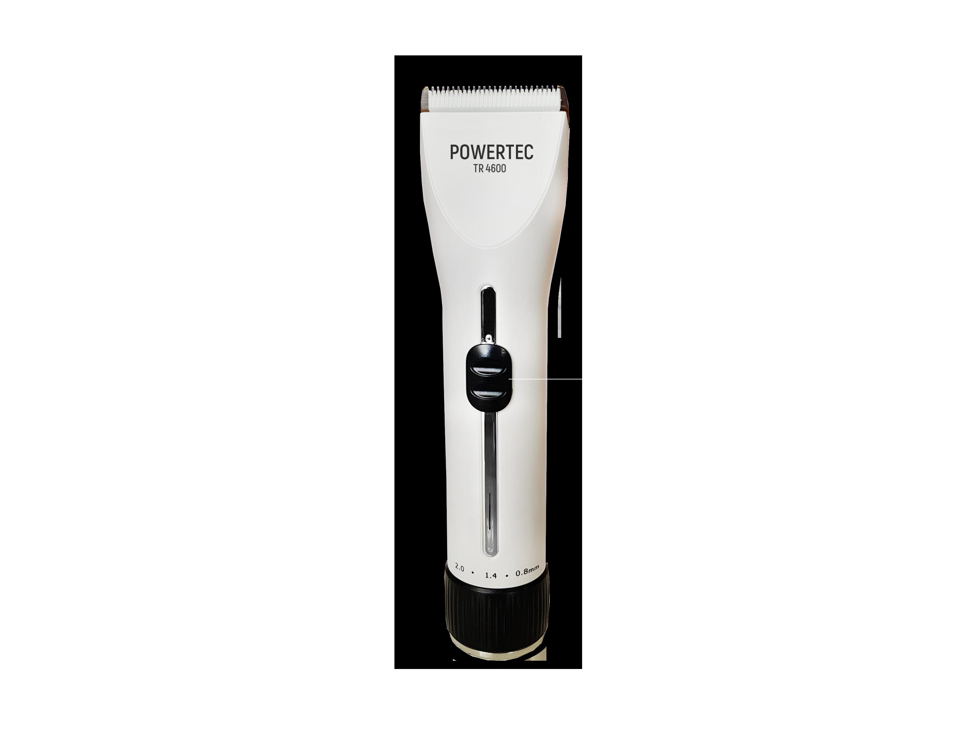POWERTEC TR-4600
