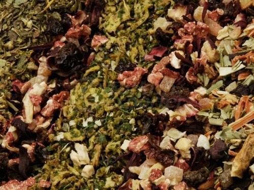 Karışık Bitkisel Çaylar
