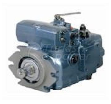 SH7V Series Piston Motors