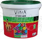 VitrA Therm VT 800 AKR - Akrilik esaslı dış cephe boyası