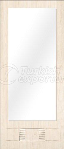 Membran Cabinet Door