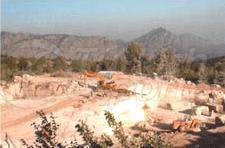 Marble Quarries