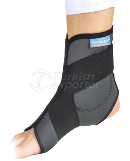 G-7065 support de cheville ceinture