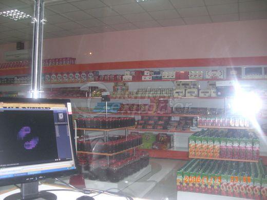 Tursa Market Chain