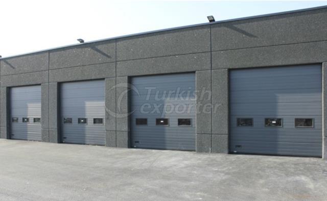 Portas Industriais
