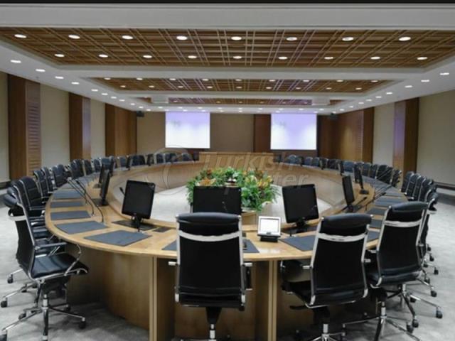 Meeting Table  ATHENA