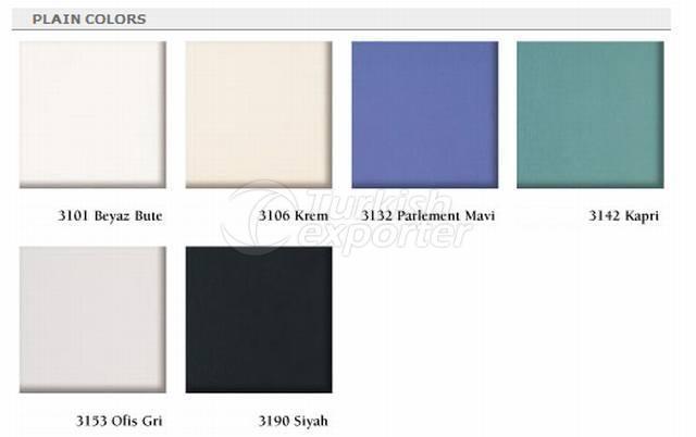 Chipboard Plain Colors
