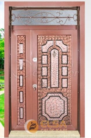 Building Doors EL1201