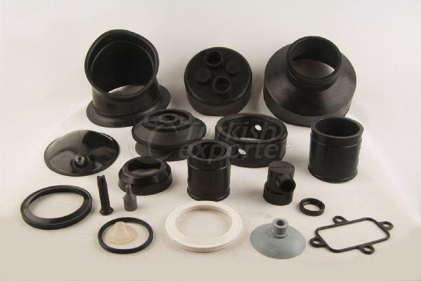 Industrial Sector Rubber Products