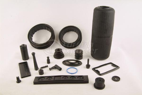 Automotive Sector Rubber Products