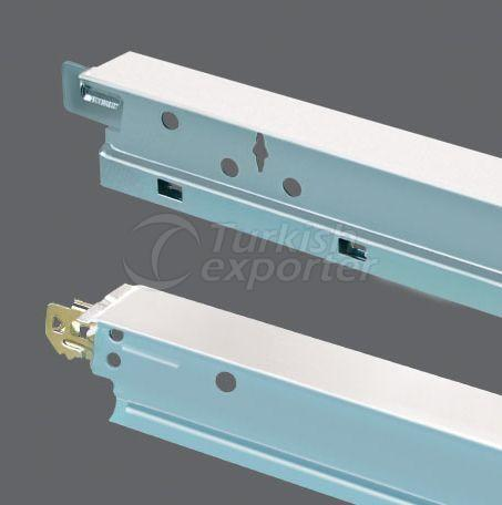 Suspension Systems DX 24 Donn