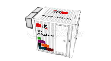 FDC-I101 Container Data Center