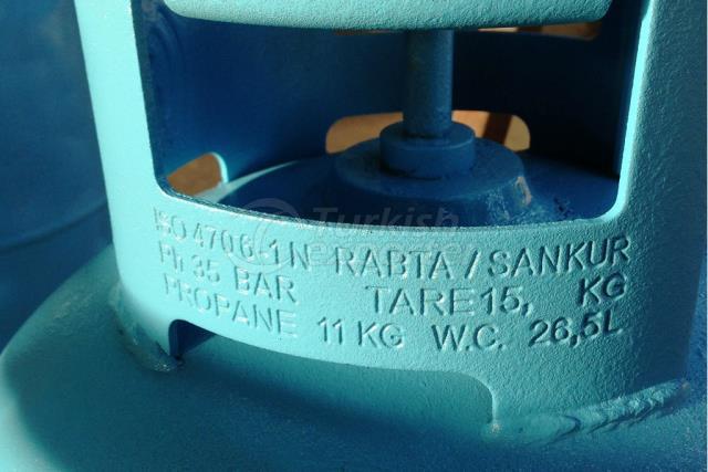 Lpg Propane Cylinder Renewal
