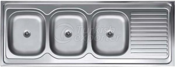 Sink Module Series 60 Series