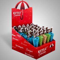 Umbrella Chocolate