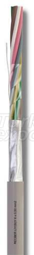 Signal Control Cables LIY(St)Y