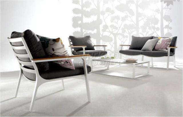 EA9160 Sofa Set