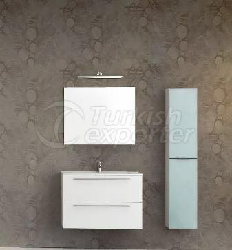 Decoração de banheiro LAKENS 5011