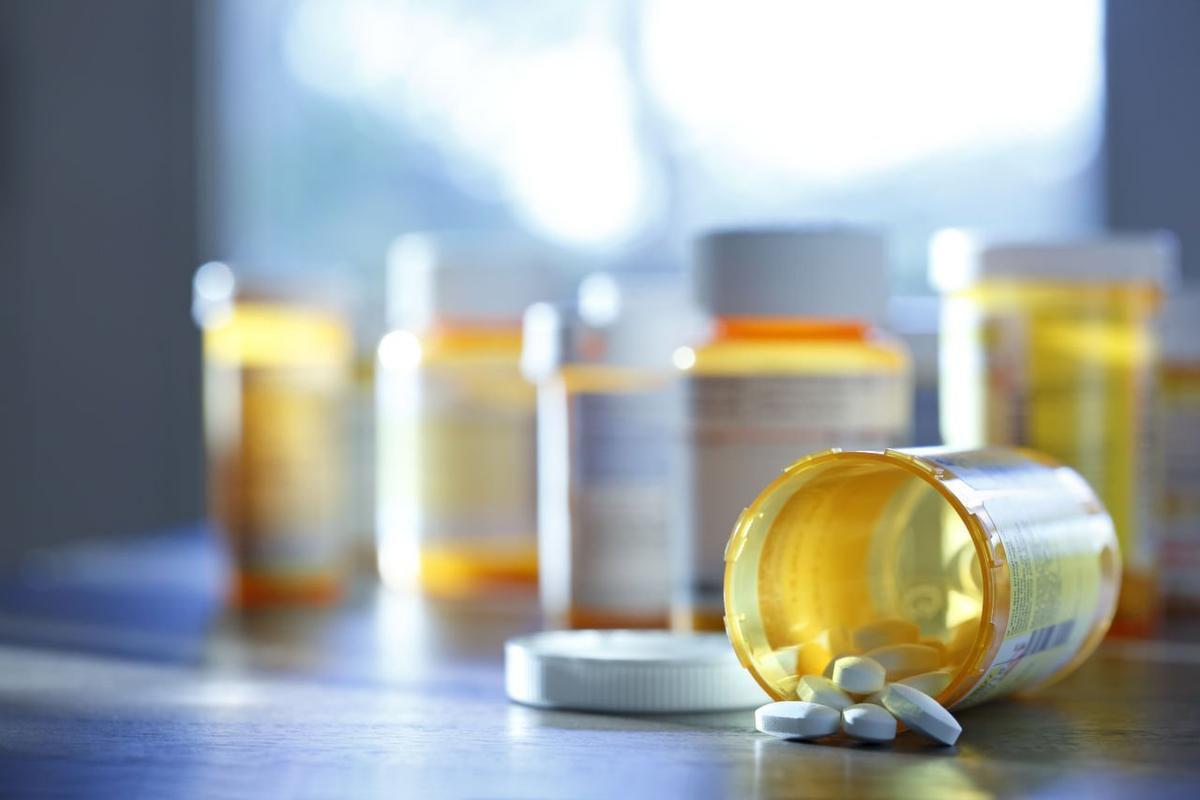 Orphan Medicines
