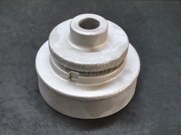 China Precision casting-lost wax ca