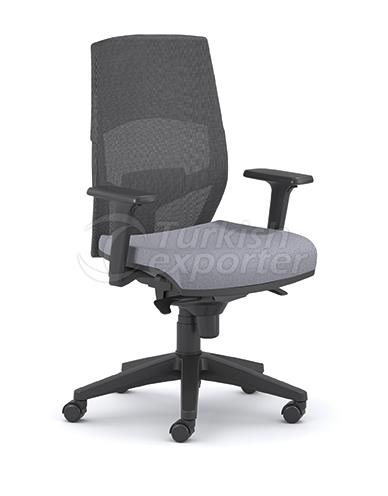 Кресла для руководителей Tagix