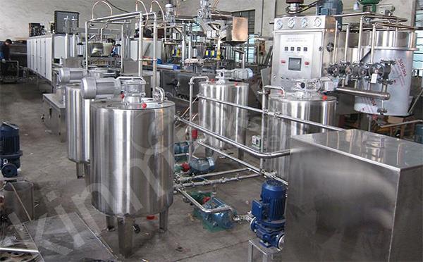 Jelybon Facility