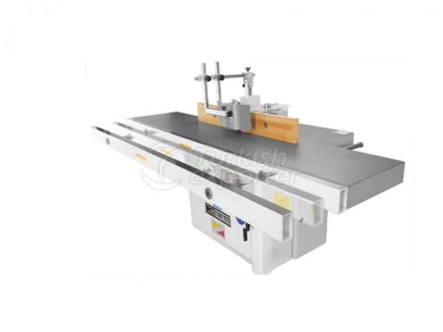 Wood Router With Bench FR 2000