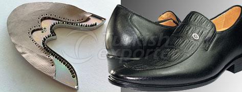 Ayakkabı Kesim Kalıbı