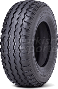 Trailer Tire KNK48