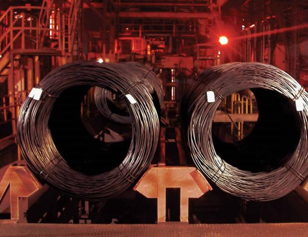 Iron Steel _1_