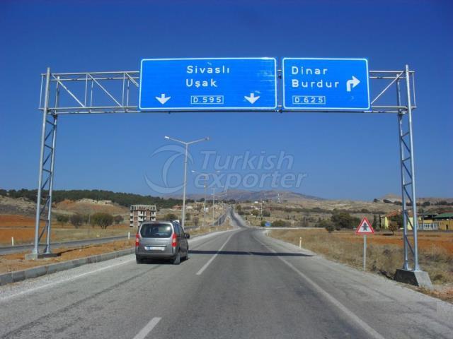 Traffic Signs 002