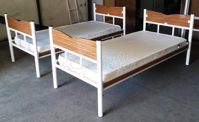 Dormitory Bunk Beds (190x90) AG025