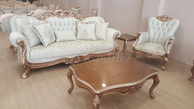 Vezir Sofa Sets