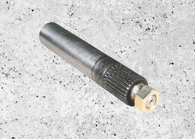 Shaft for S Valve ALM-091-A