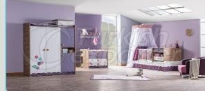 Viola Baby Room