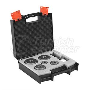Round Punch Tool Sets