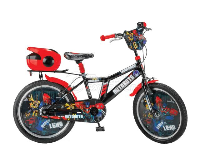 Bicicletas 2004 TRANSFORMERS