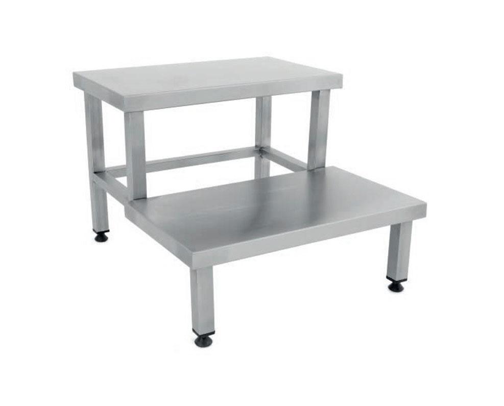 Stainless Steel Equipment CMDP-002