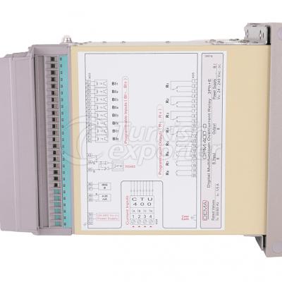 CPM 400D2