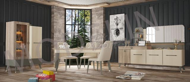 MASAL DINING ROOM SET