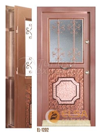 Building Doors EL1202