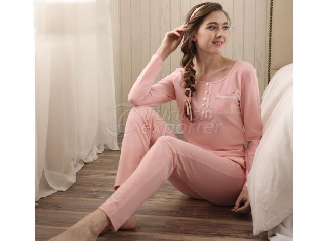 Woman Pajamas