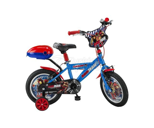 Bicicletas 1406 REDMAN