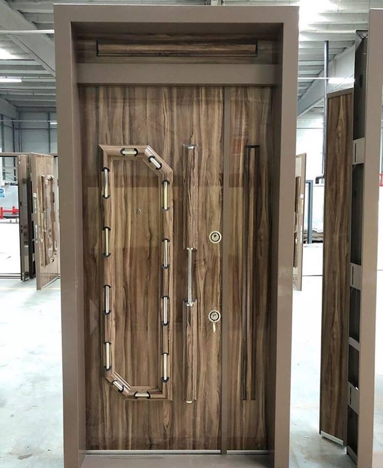 steel door 4