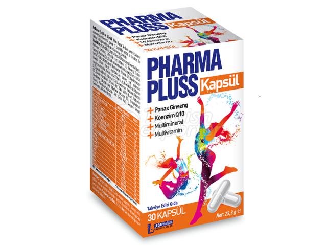 Pharmapluss