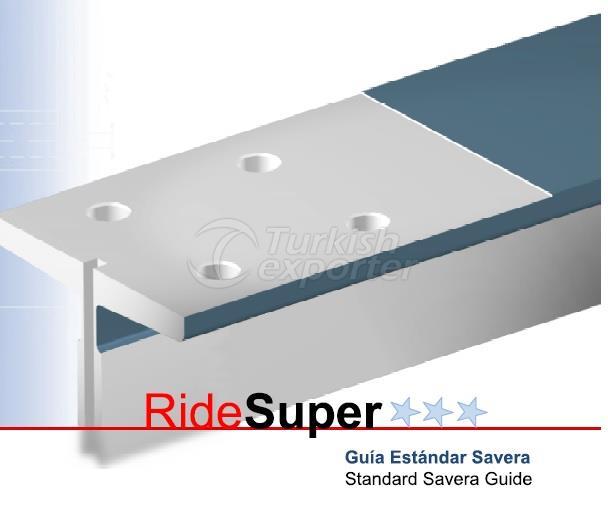 SAVERA GUIDE RAILS