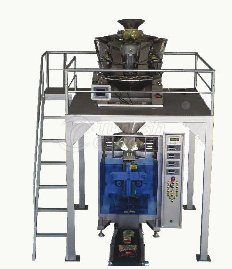 Multi Portable System Packaging Machine