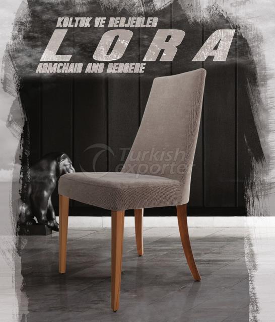 Chaise lora